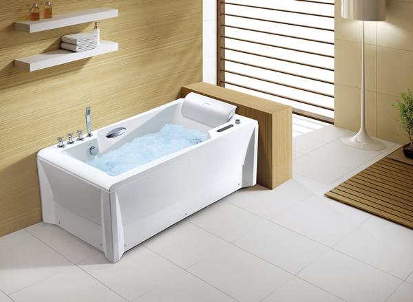 RECTANGLE BATHTUB – M1798