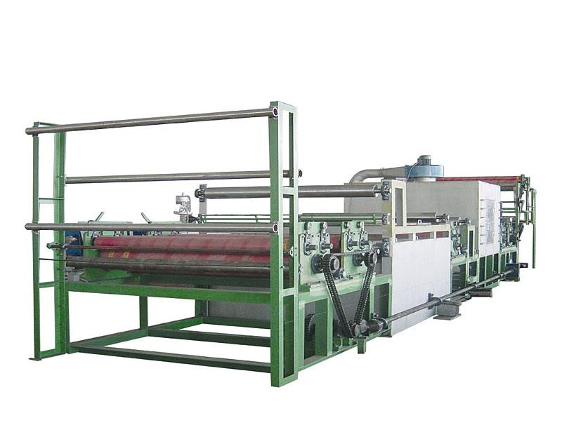 Fishing Net Manufacturing Machine
