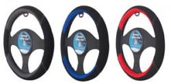 Sport Steering Wheel Cover