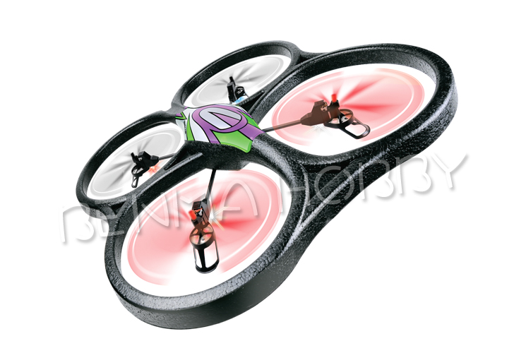 2.4G 4CH R/C UFO with light(with Gyro) – BM043582