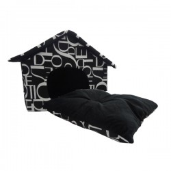 fabric Cat house / dog house