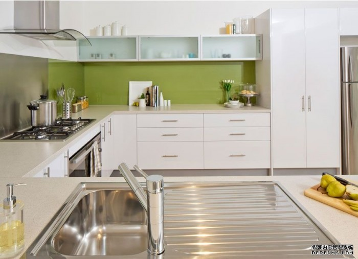 Export to North American kitchen cabinet