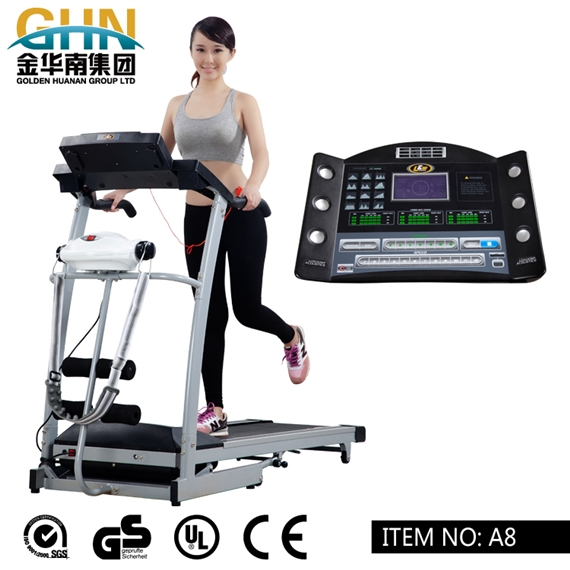 Home Use Treadmill A8