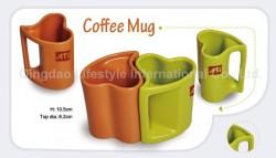 9oz solid color coffee mug – M61470191