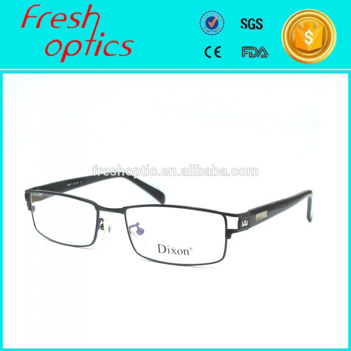 Stainless steel eyewear glasses frames