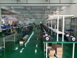 Our Factory – Freego Scooter
