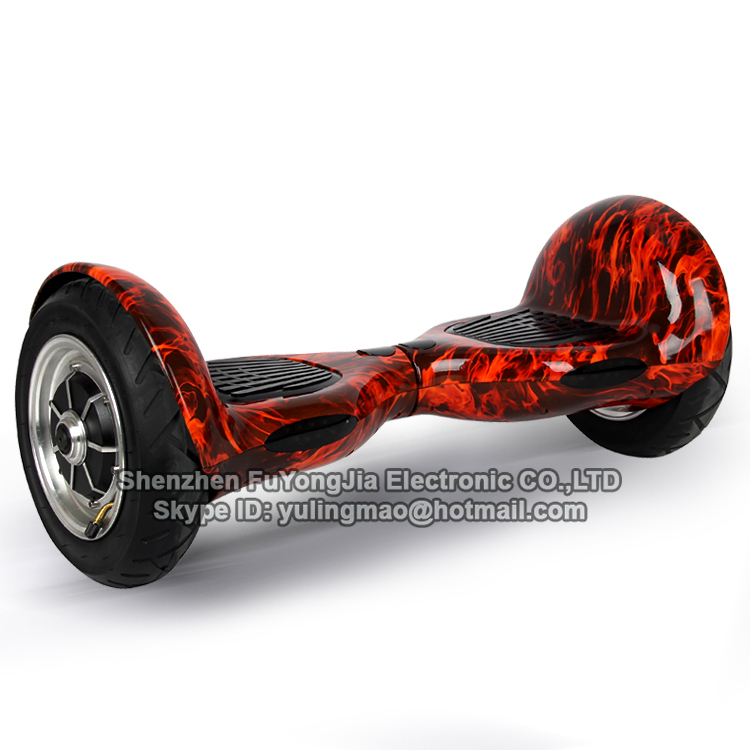 self balancing scooter 10 inch