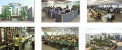 Zhongshan Wenlian Lighting Co., Ltd.