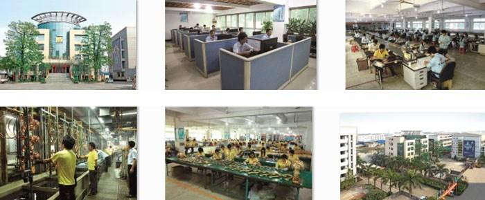 Zhongshan Wenlian Lighting Co., Ltd.