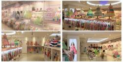Dongguan Gold Bean Children Clothing Factory
