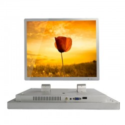 "10.4"" Industrial Grade Commercial LCD Monitor"
