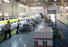 Kalerm Factory