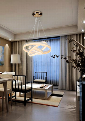 LED Pendant Light
