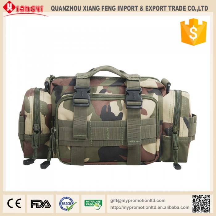 Trendy military hunting bag