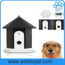 Ultrasonic Dog Bark Control Free Shipping Anti Dog Barking Control China Factory