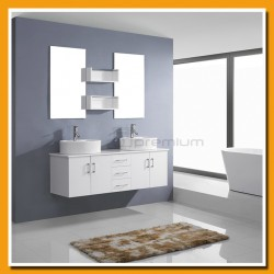 plywood bathroom furniture