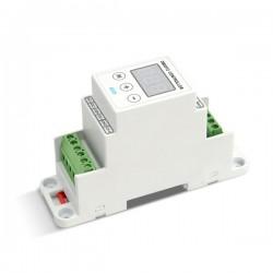 DIM101M-DIN 12-24VDC 5A*3CH CV DMX Decoder