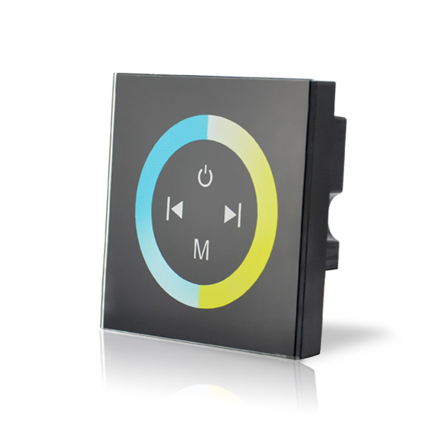 Multi-function Touch Panel