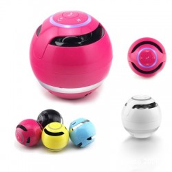 Bluetooth Mini Speaker with Hands Free Call