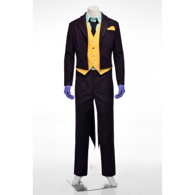 Batman The Joker Classic Fancy Cosplay Costumes is offered at alicestyless.com