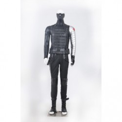 alicestyless.com Captain America 2 The Winter Soilder Cosplay Costumes