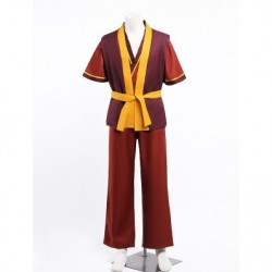 alicestyless.com Avatar The Legend of Korra Zuko Cosplay Costumes
