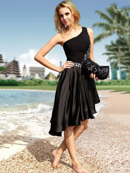Black Prom Dresses, Little Black Dresses UK – dressfashion.co.uk