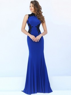 Blue Formal Dresses online, Cheap Blue Evening Dresses – dmsDresses