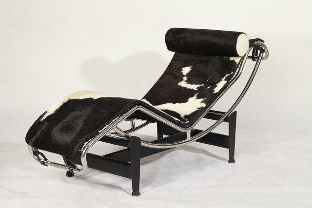 Chaise Longue chair