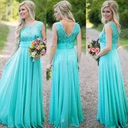 long bridesmaid dresses