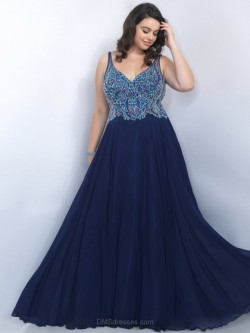 Plus Size Formal Evening Dresses Online – dmsDresses