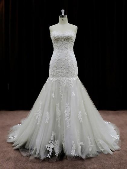 Shop Wedding Dresses Canada, 2015 Wedding Dresses | Pickeddresses