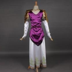 alicestyless.com The Legend of Zelda Princess Zelda Cosplay Dress