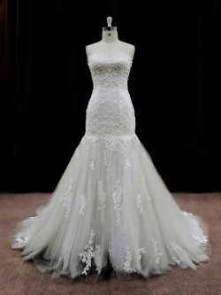Wedding Dresses NZ | Simple, Beach Wedding Gowns Online, PWD