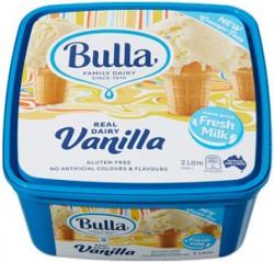 Bulla Real Dairy