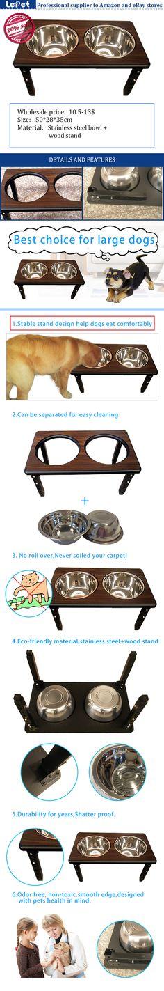 wholesale dog bowl/Stainless steel dog bowl/pet dog feeder manufacturer wholesale supplier