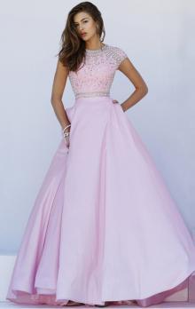 Pink Formal Dresses Online Australia 2016