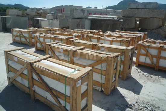 Outer Package | Manufacturer & Supplier of Granite Countertops and Other Stone Products