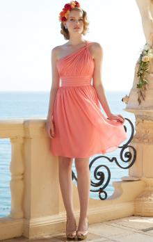 Red Formal, Evening, Watermelon Cocktail Dresses and Gowns Australia