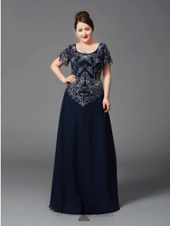 Cheap Plus Size Mother of the Bride Dresses Online for Sale