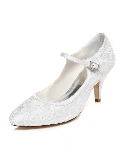 Cheap Wedding Shoes and Bridal Shoes Online for Women