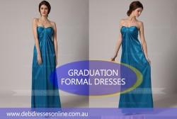 Graduation Formal Dresses