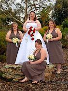 Gothic Wedding Dresses Australia