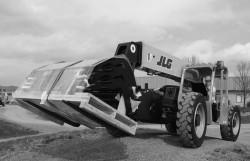 Forklift rental san diego