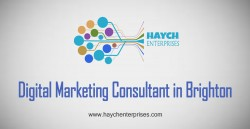 Digital Marketing Consultant InBrighton