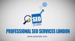 Professional SEO Services London