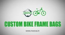 Custom Bike Frame Bags