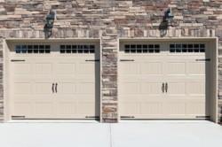 Garage Door Company Washington Dc