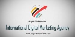 International DigitalMarketingAgency