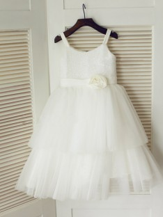 Cheap Flower Girl Dresses Australia Online – DreamyDress